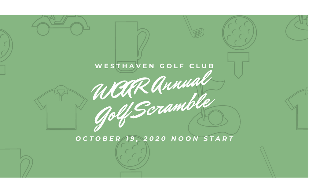 2020 Golf Scramble - Benefiting the REALTOR Good Works Foundation