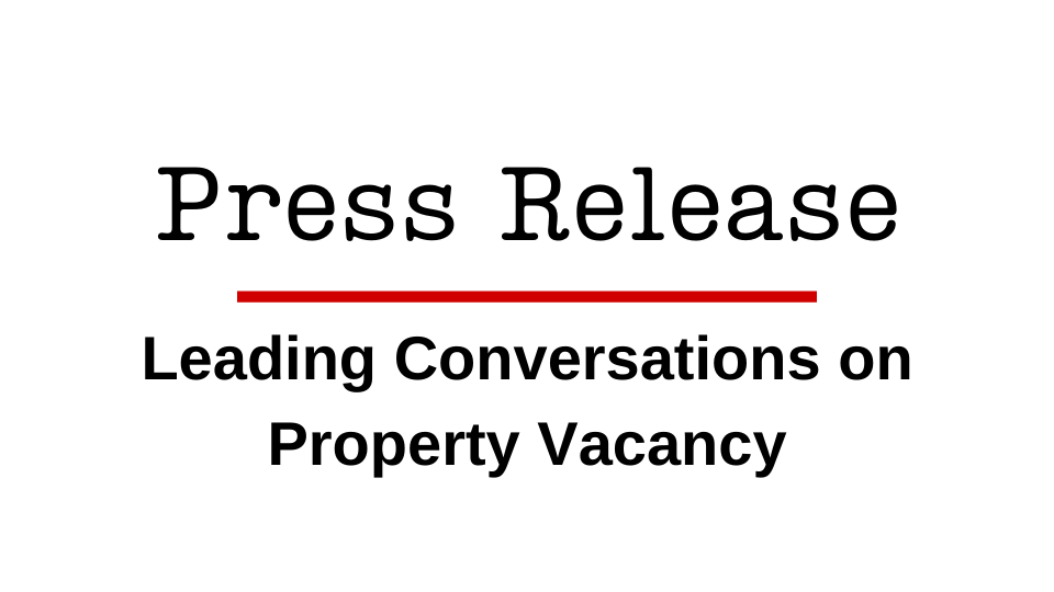 Leading Conversations on Property Vacancy, Abandonment