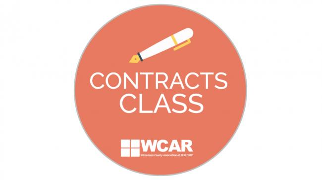 Contracts for Success- October 2020