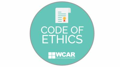 Because It's The Right Thing To Do (Code of Ethics) Oct 2020