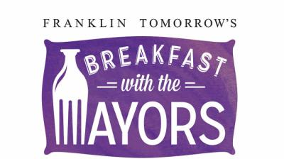 Breakfast with the Mayors: Transportation