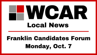 Franklin Candidates Forum