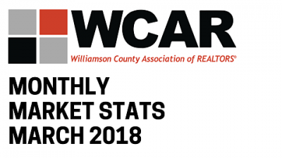 March 2018 Marketing Stats